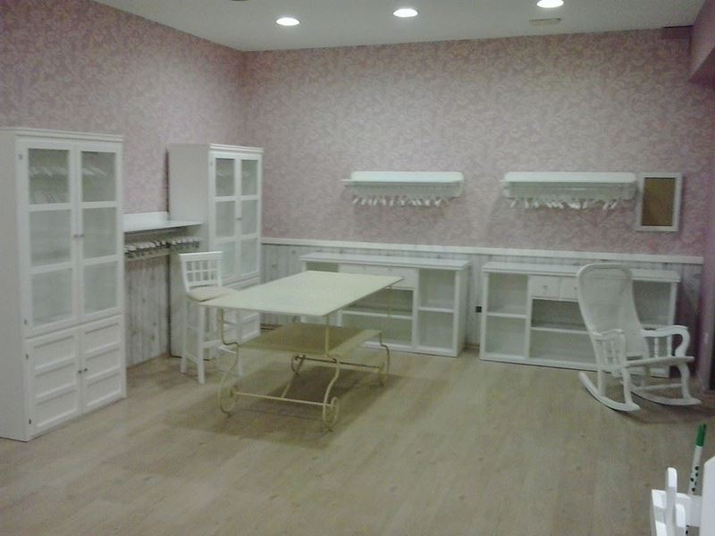 muebles para tienda de ropa infantil ? cddigi.com - Tienda Muebles Ninos